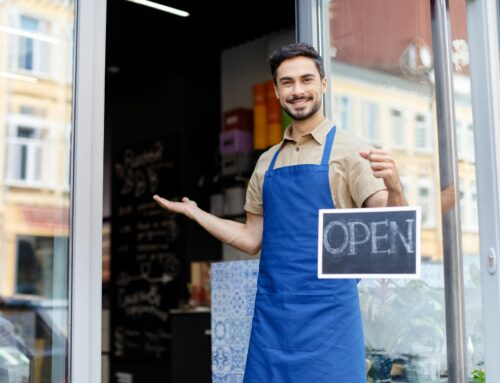 Steps for Starting a Small Business